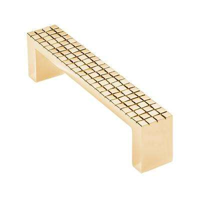 gold drawer pulls cabinet hardware the home depot