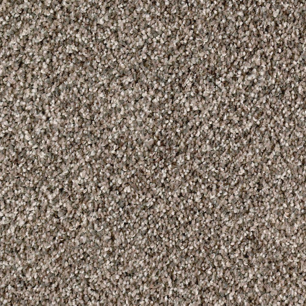 Briarmoor II - Color Stoneledge Texture 12 ft. Carpet