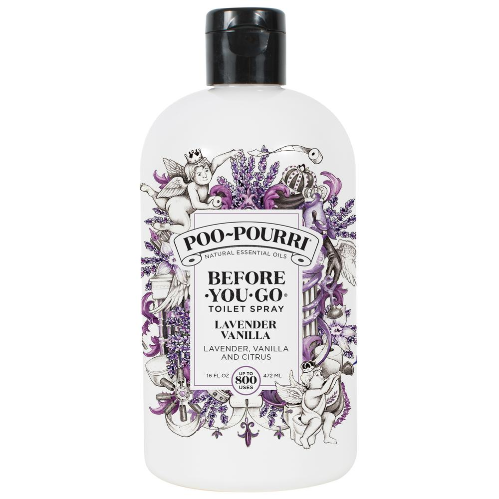 Before You Go 16 oz. Lavender Vanilla