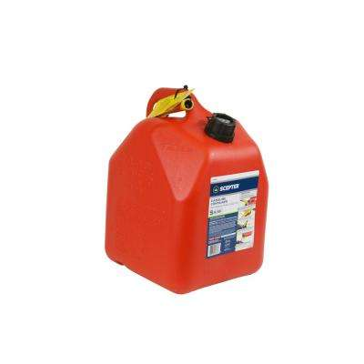 5 Gal. Easy Flo Gas Can