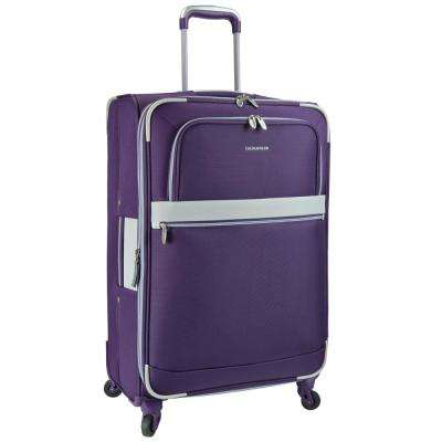 Alamosa 27 in. Expandable Spinner, Purple