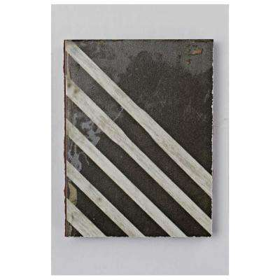 Kings Rombos Ceramic Floor and Wall Tile - 3 in. x 4 in. Tile Sample