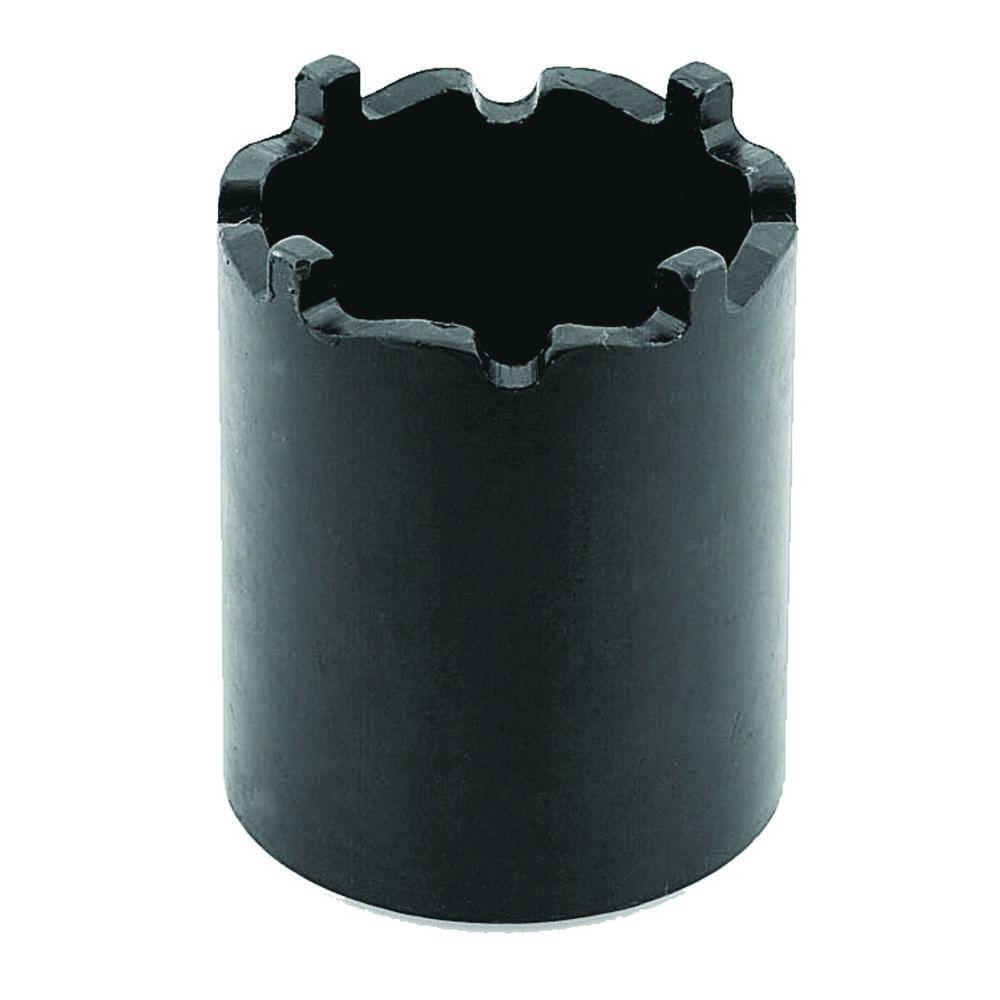 4-Lug 4WD Spindle Nut Socket