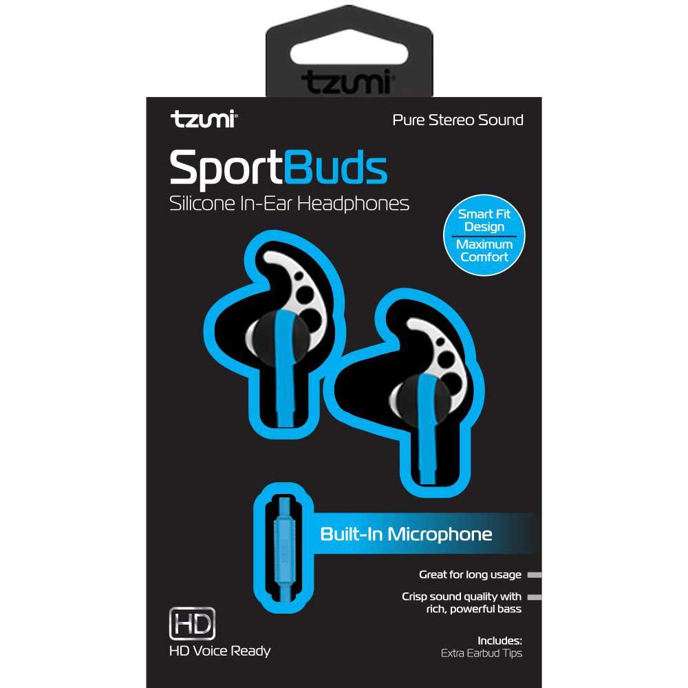 Comfort Sport Buds