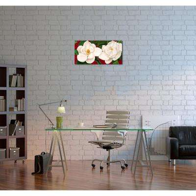 White - Special Values - Panoramic - Canvas Art - Wall Art - The ...