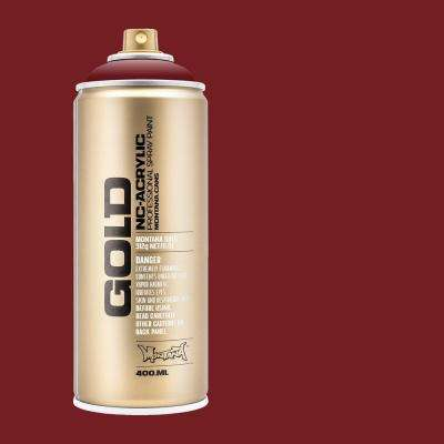 13 oz. GOLD Royal Red Spray Paint