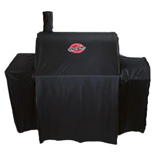 Char-Griller All Purpose Adjustable Premium Grill Cover by Char-Griller