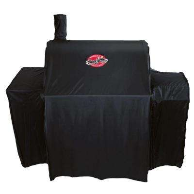 All Purpose Adjustable Premium Grill Cover