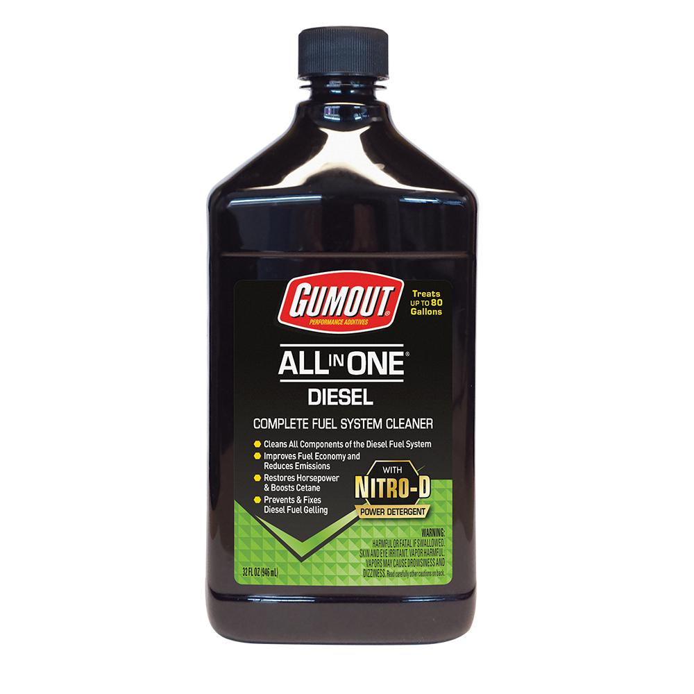 how to use fuel system cleaner