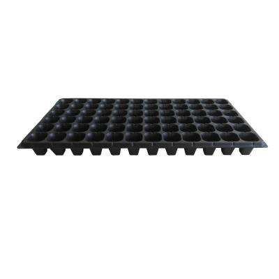 72 Cell Seedling Propagation Insert Grow Trays (10-Pack)