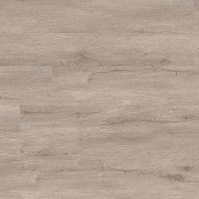 Centennial Prairie 6 in. x 48 in. Glue Down Luxury Vinyl Plank Flooring (70 cases / 2520 sq. ft. / pallet)