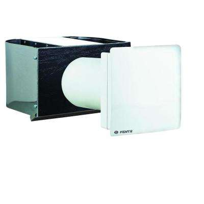 TwinFresh Comfo 32 CFM Power 5 in. Single-Room Energy Recovery Ventilator