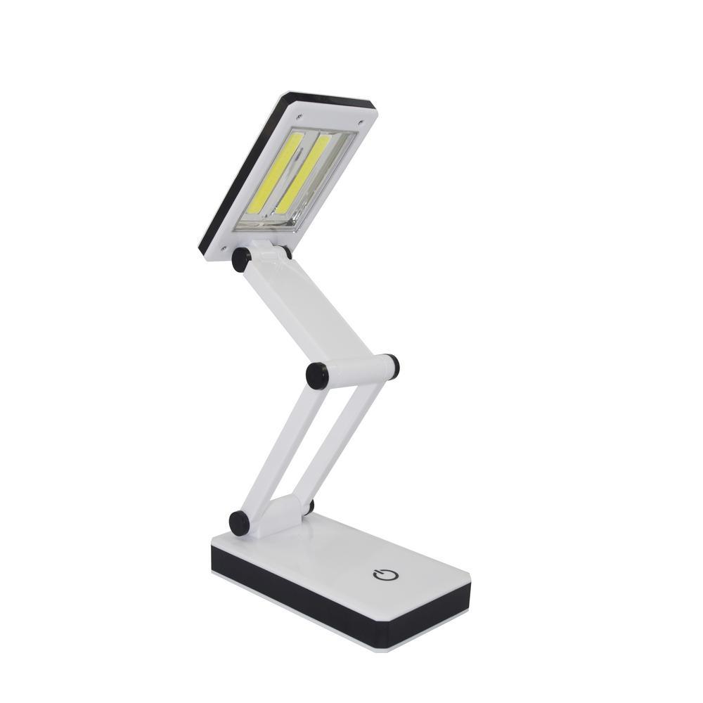 Acclaim Lighting Battery Operated White LED Task Light