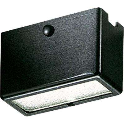 Low-Voltage 13-Watt Black Landscape Decklight