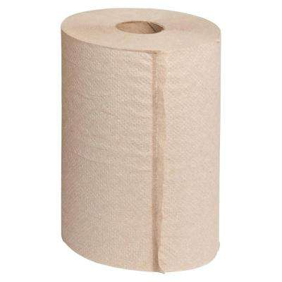 Envision Brown Hardwound Roll Paper Towel (12 Roll per Carton)