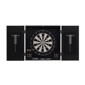 American Heritage Vienna 22 inch Dart Board with Accessories by American Heritage