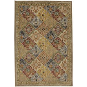 johnson pumpkin 5 ft 3 in x 7 ft 10 in area - Mohawk Area Rugs