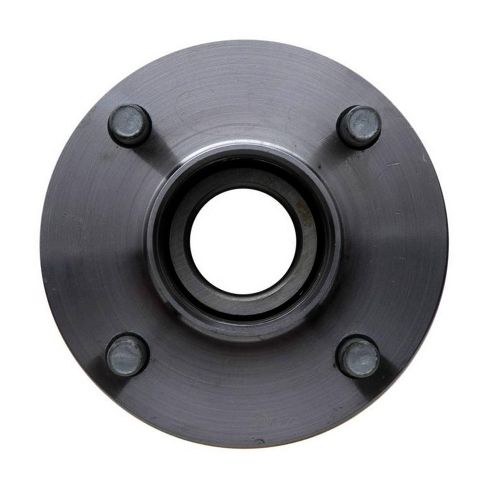 raybestos brakes wheel bearing and hub assembly 1996 2000 ford contour 2 0l 712024 the home depot the home depot
