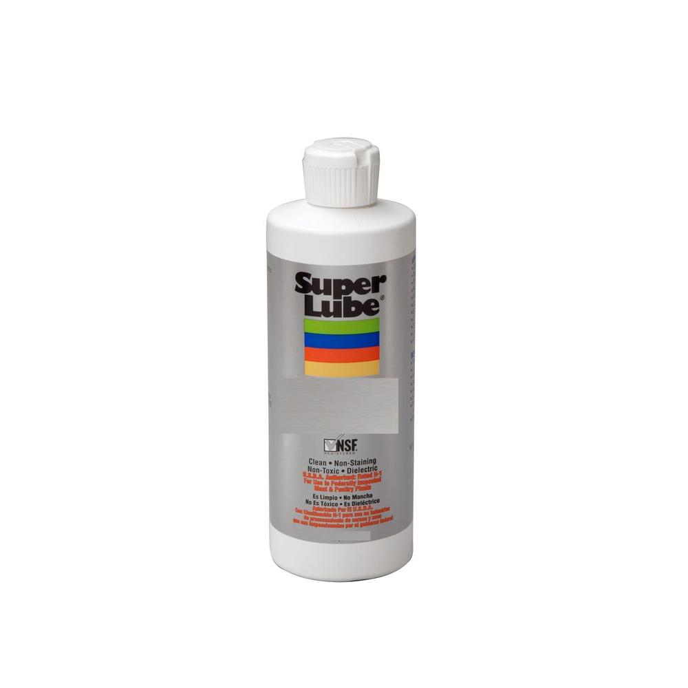 Super Lube 1 pt. Bottle Air Tool Lubricant (12-Piece)