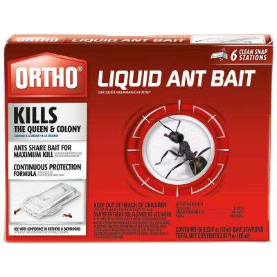 Liquid Ant Bait (6-Pack)