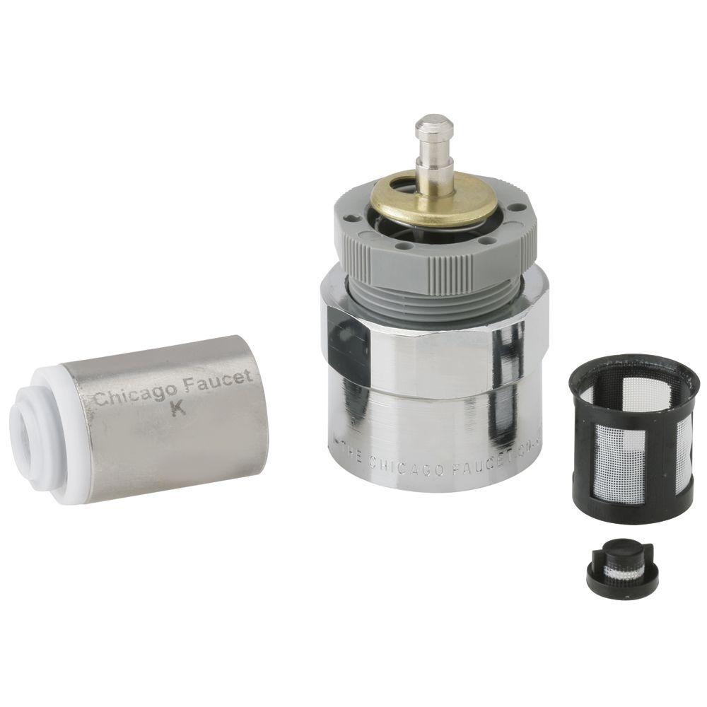 Metering Actuator & Unit