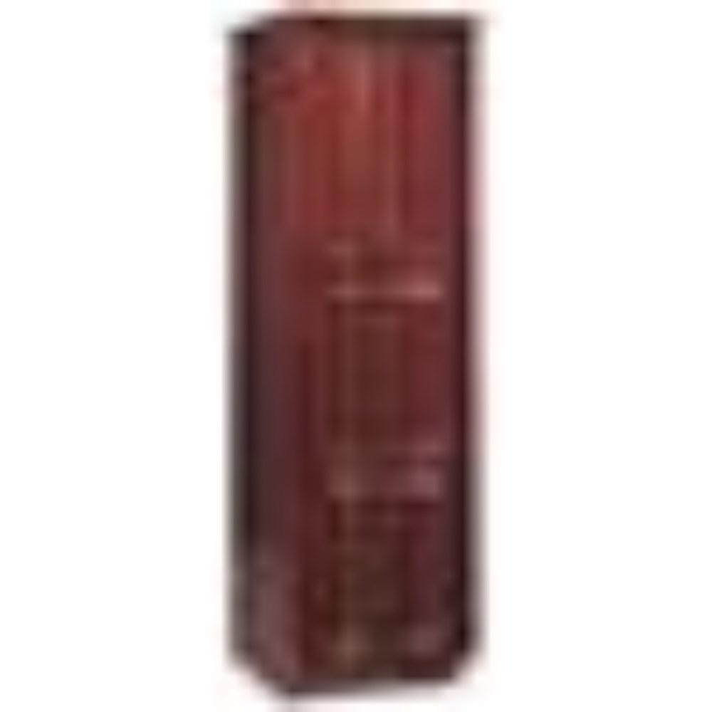 Hardware House 24 In. W x 21 In. D Linen Cabinet in Cherry Ambrosia