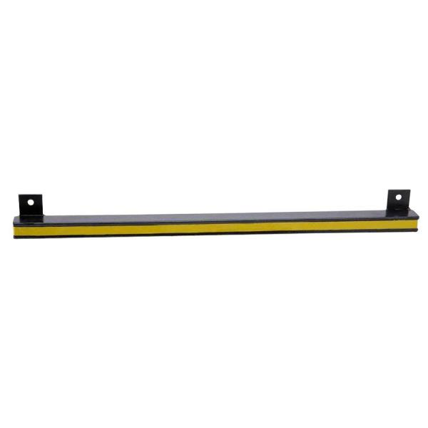17-1/4 in.Heavy Duty Wall-Mounted Magnetic Tool Storage Bar 85 lbs