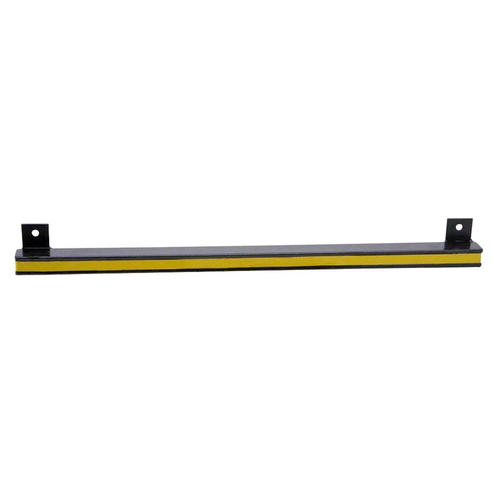 Everbilt 17 1 4 In Wall Mounted Magnetic Tool Bar 17962