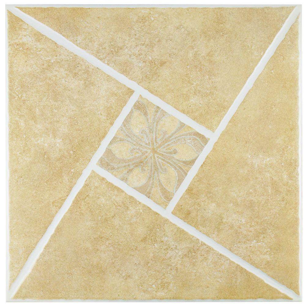Awesome 12 Ceramic Tile Thin 12X24 Ceramic Tile Patterns Clean 1930 Floor Tiles 2 Inch Hexagon Floor Tile Young 2 X 4 Drop Ceiling Tiles Yellow2X4 Fiberglass Ceiling Tiles Cream   Tile   Flooring   The Home Depot