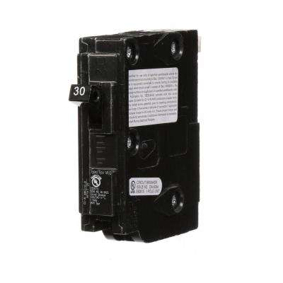 30 Amp Single-Pole Type MSQ QO Replacement Circuit Breaker