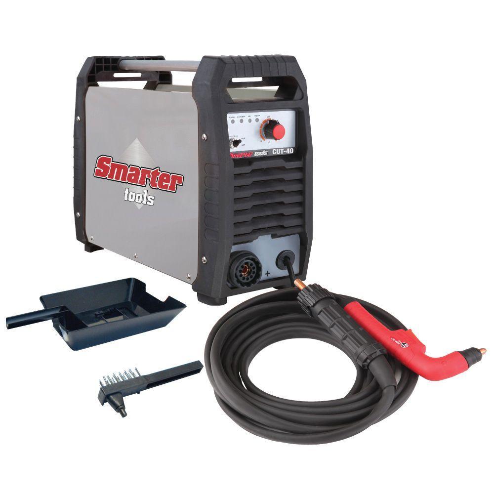 40 Amp DC Inverter Plasma Cutter