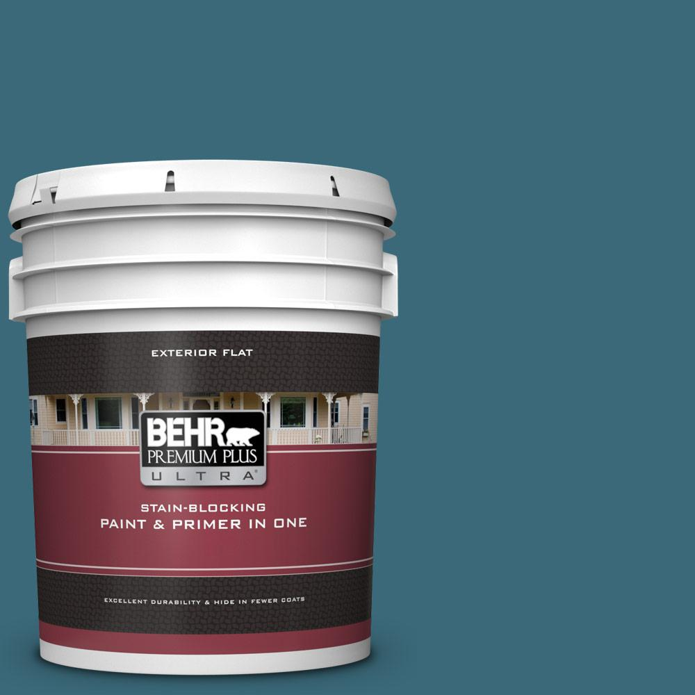 This Review Is From 5 Gal S460 6 Mammoth Mountain Flat Exterior Paint And Primer In One