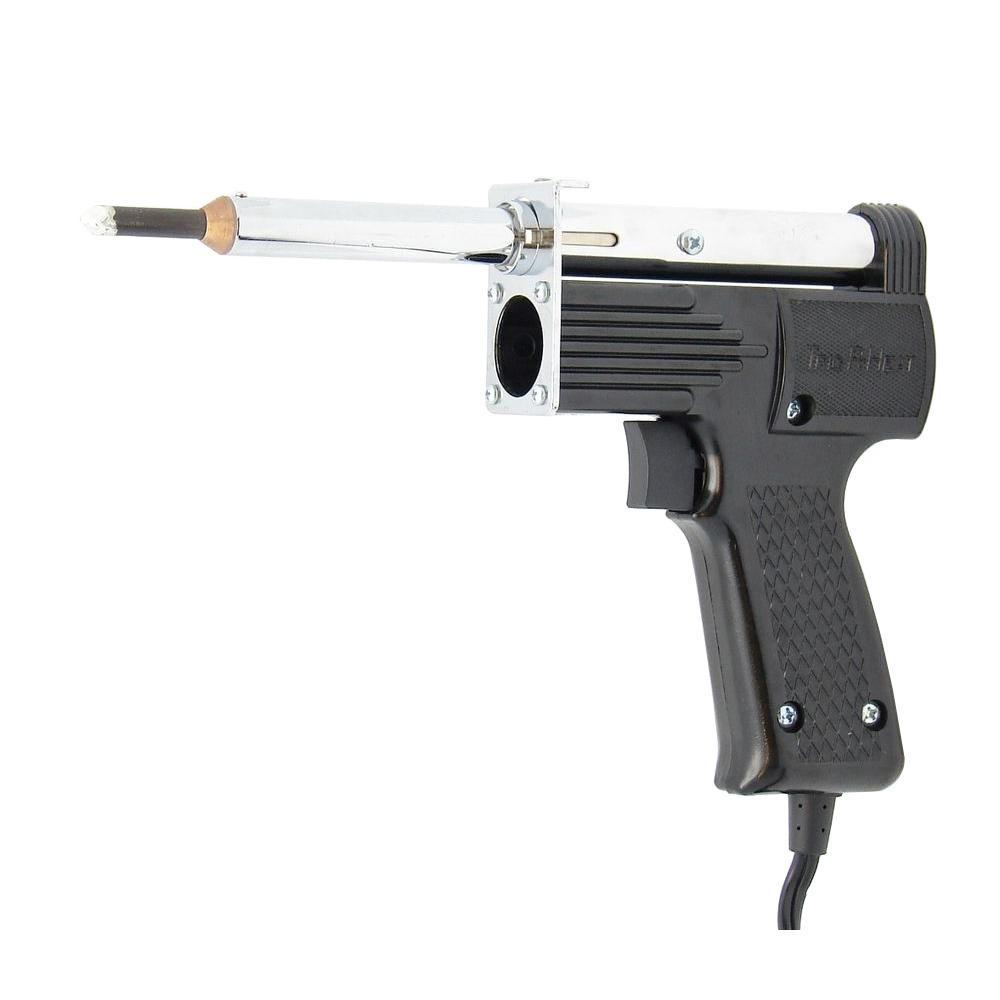 Wall Lenk 400 150 Heavy Duty Soldering Gun With Case Lg400c The 110 Razor Wiring Diagram