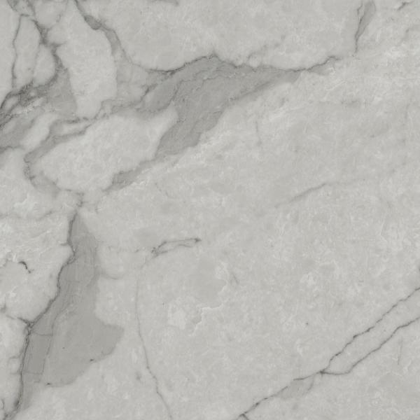 Grey Marble 12 in. Width x 12 in. Length x 0.080 in. Thick Peel and Stick Vinyl Tile (30 sq. ft. / case)