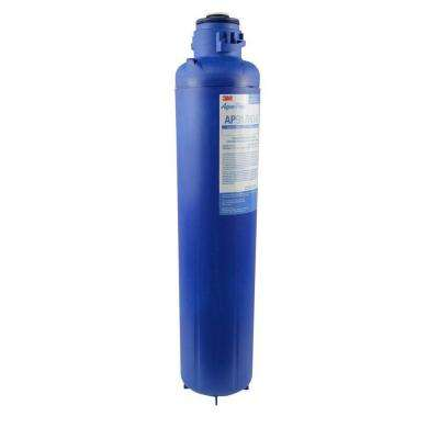 Whole House Large Diameter Replacement Filter Cartridge