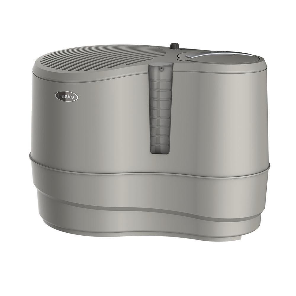 Lasko 9 Gal. Recirculating Efficiency Digital Control Humidifier by Lasko