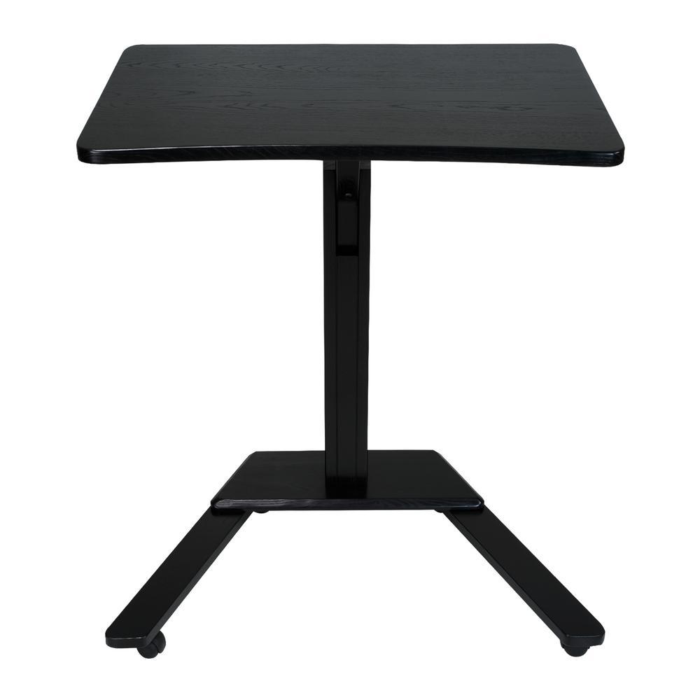 Trek Desk/Podium, Black
