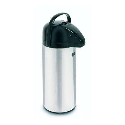 2.5 Liter Glass Lined Airpot