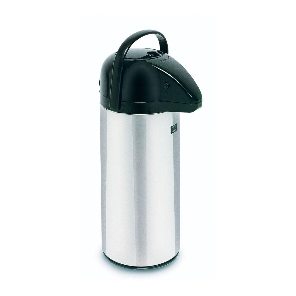 2.5 Liter Glass Lined Airpot