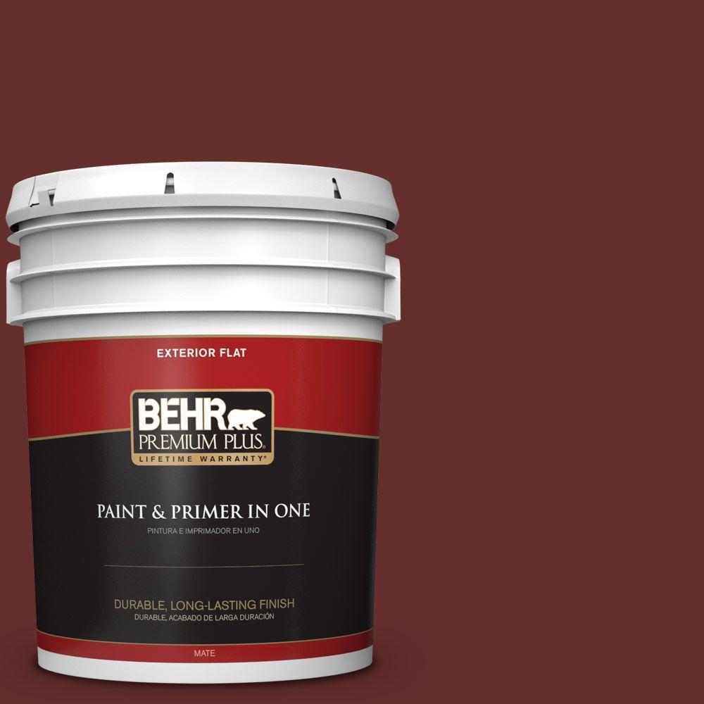 Exterior Paint - BEHR Premium Plus - Paint Colors - Paint - The ...