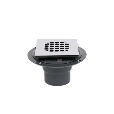6-7/8 in. Cast Iron Replacement Strainer