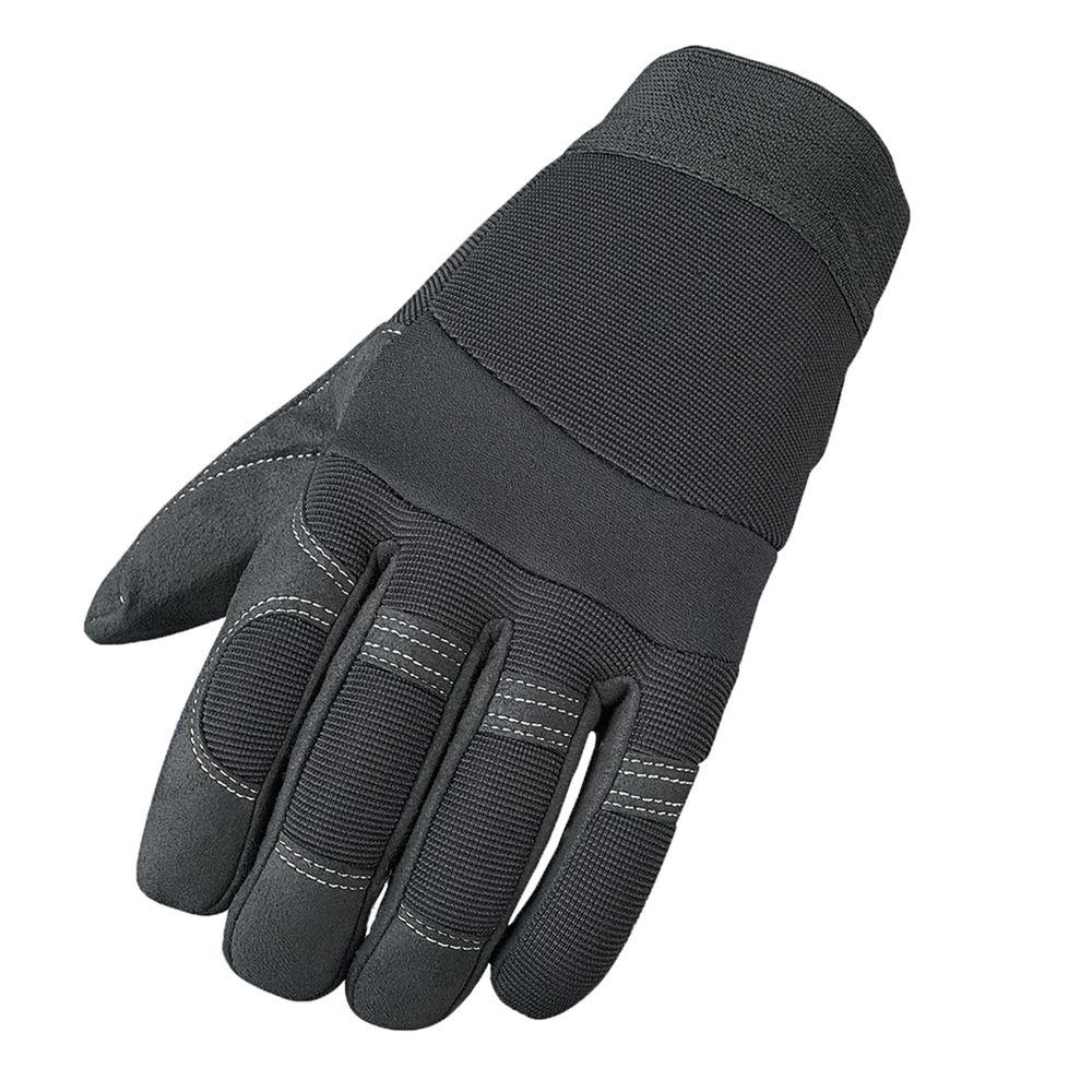 Raider Shop Small Glove in Black