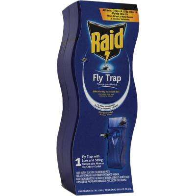 Plastic Fly Trap (2-Packs)