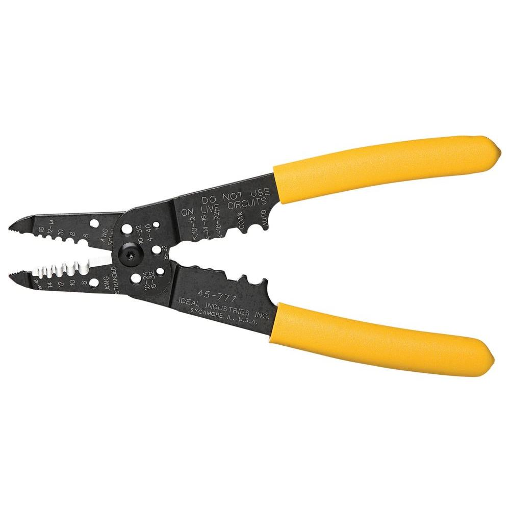 Ideal 7-in-1 Wire Stripper