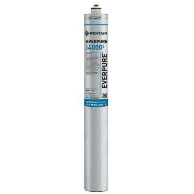 Commercial 12,000 Gal. Ice Machine Water Filter (6-Pack)