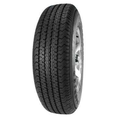 Karrier Radial 205/75R-15 Load Range C Radial Trailer Tire