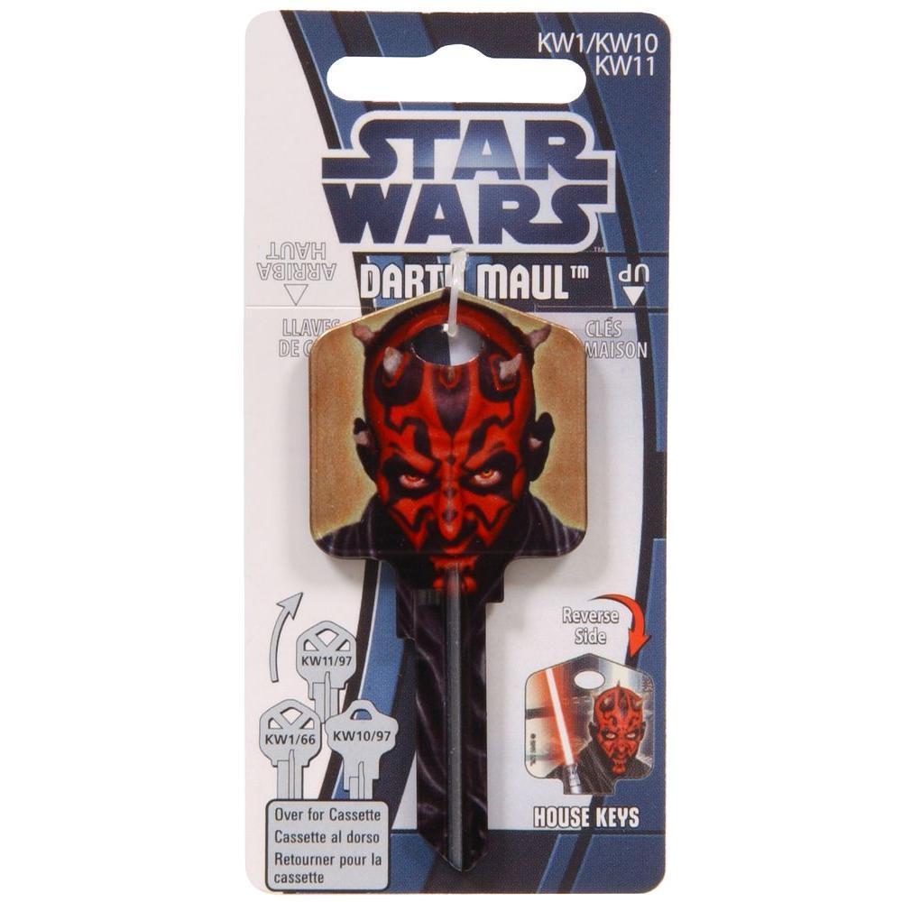 #66 Star Wars