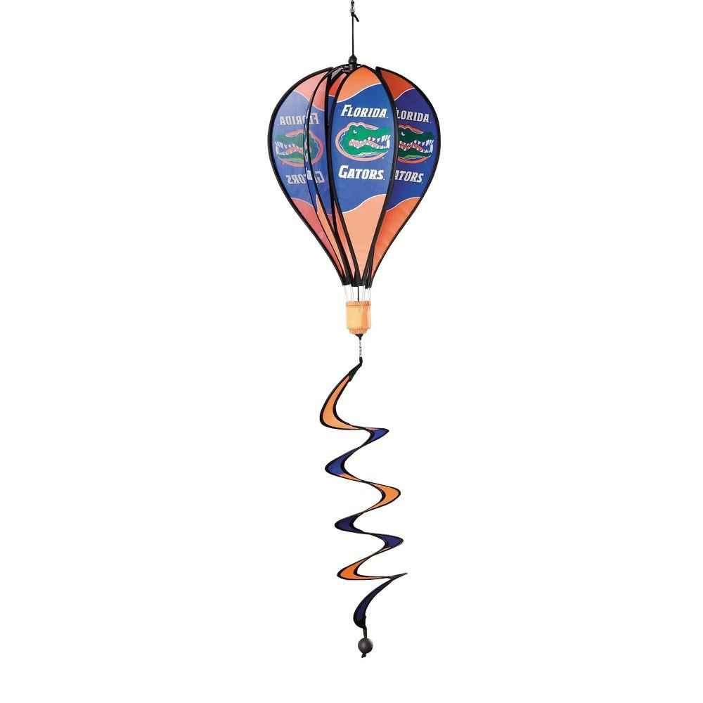 BSI Products NCAA Florida Gators Hot Air Balloon Spinner