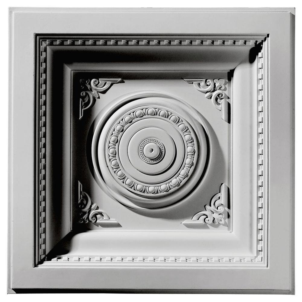 2 ft. x 2 ft. Royal Glue-up Ceiling Tile