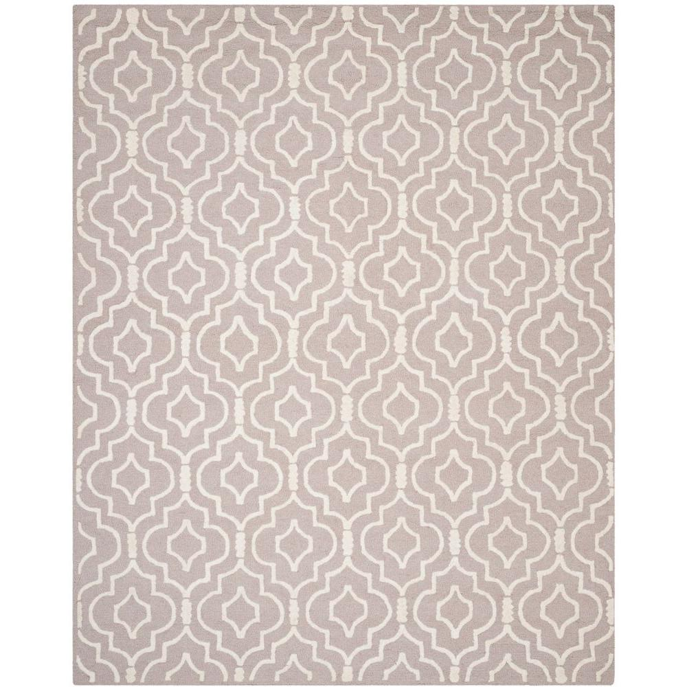 Cambridge Beige/Ivory 8 ft. x 10 ft. Area Rug